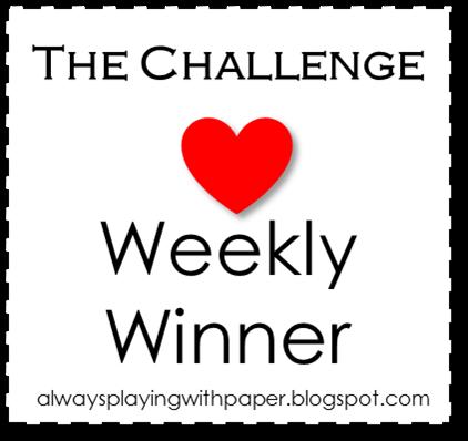 The Challenge #5