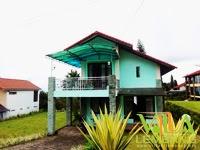 Villa Istana Bunga Lembang Blok T No.4B
