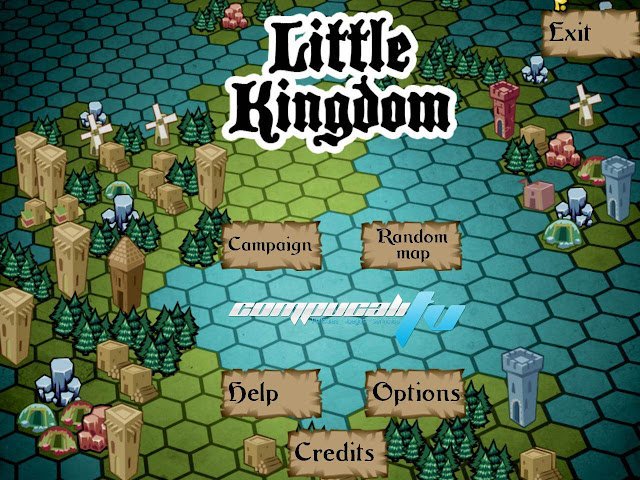 Little Kingdom PC Full Ingles