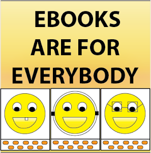 Ebooks Poster