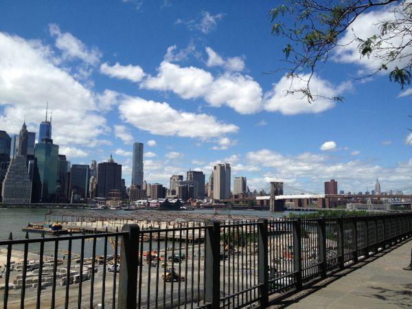 NowThisLife.com - Brooklyn Promenade