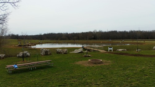 Rutledge-Wilson Farm Community Park in Springfield, MO