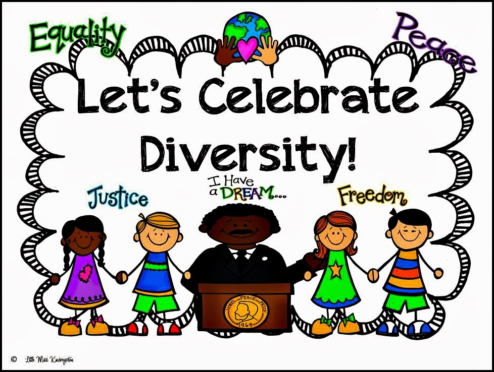 http://www.teacherspayteachers.com/Product/Lets-Celebrate-Diversity-541320