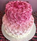 Les gros gâteaux