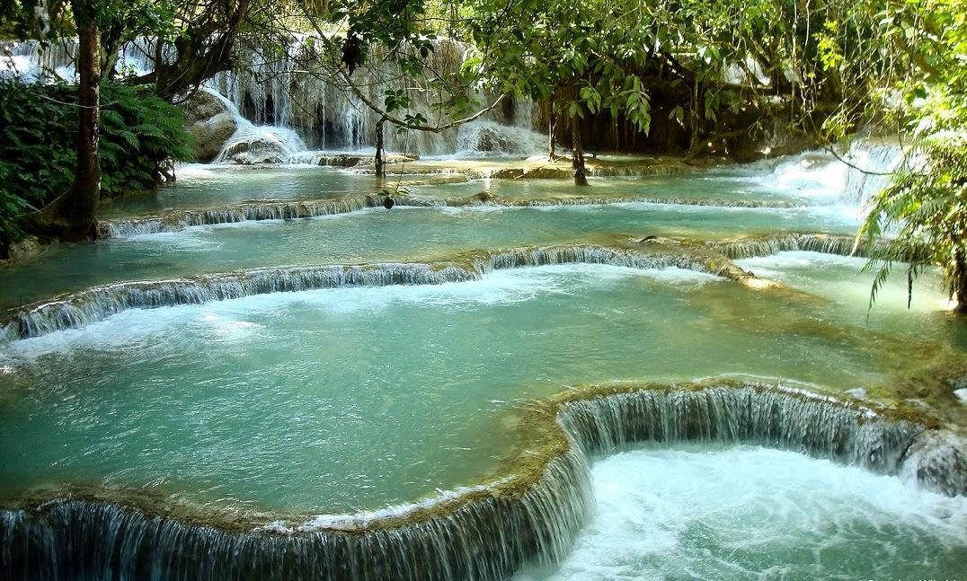 Luang Prabang travel 13