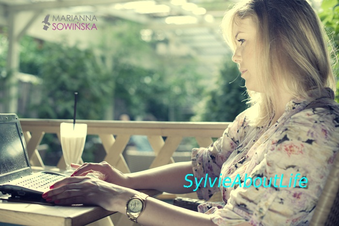 SylvieAboutLife