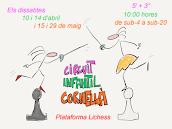 Circuit Infantil Cornellà Online
