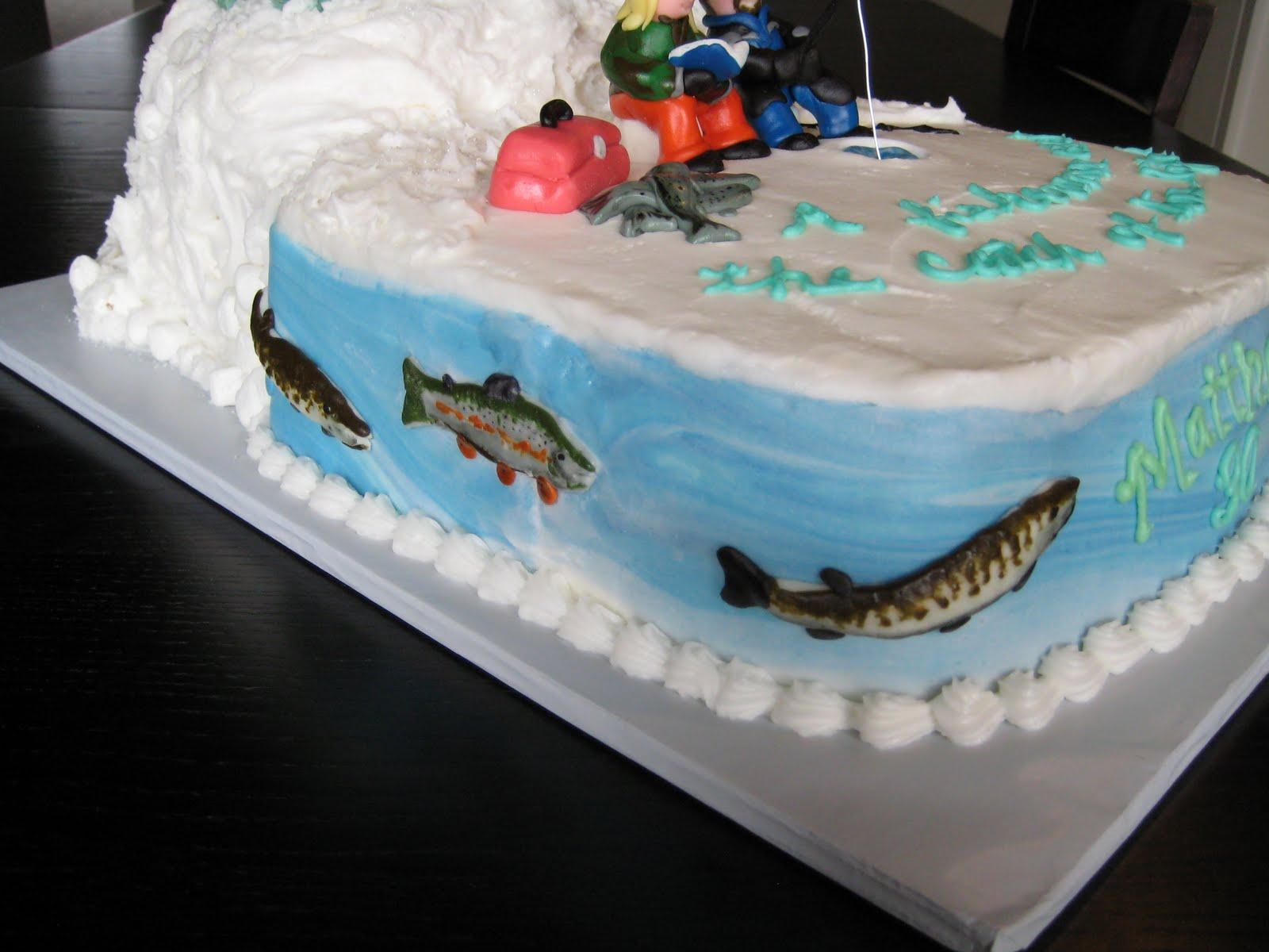 Hunting Cake Decorations Uk