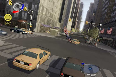 Spiderman 3 Screenshots 2