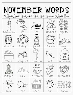 http://www.teacherspayteachers.com/Product/THANKSGIVING-WORD-BANK-AND-CARDS-FREEBIE-988881