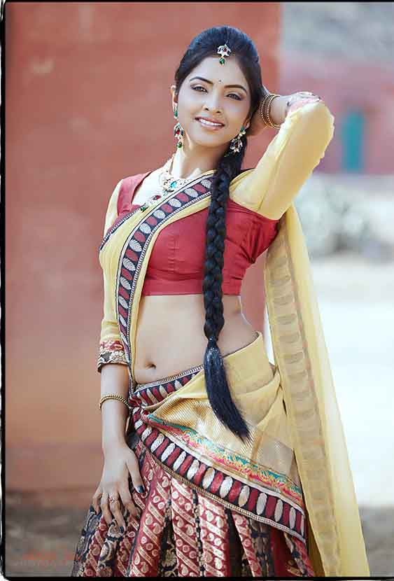 Sanchita Padukone pictures