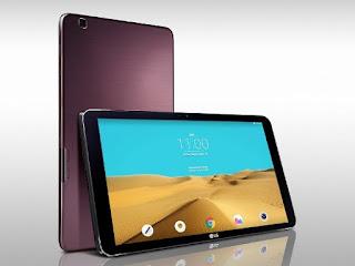 Το τελευταίο tablet της LG, το G Pad II 10.1, είναι πιο ισχυρό