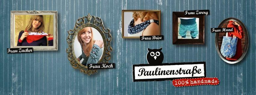 Paulinenstrasse