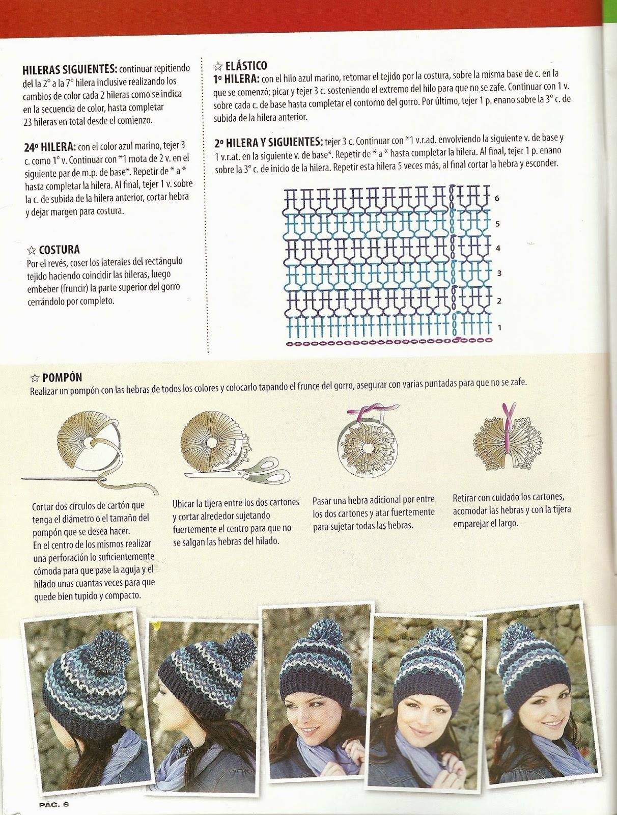 Famoso Jayne Patrón De Crochet Sombrero Foto - Ideas de Patrones de ...