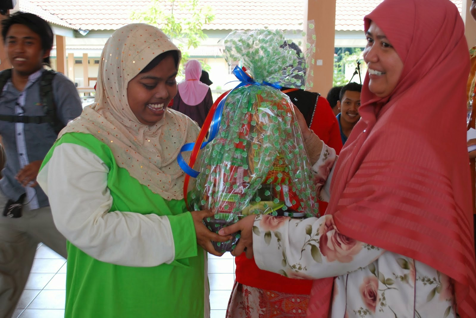 Blog cikgu Fatimah