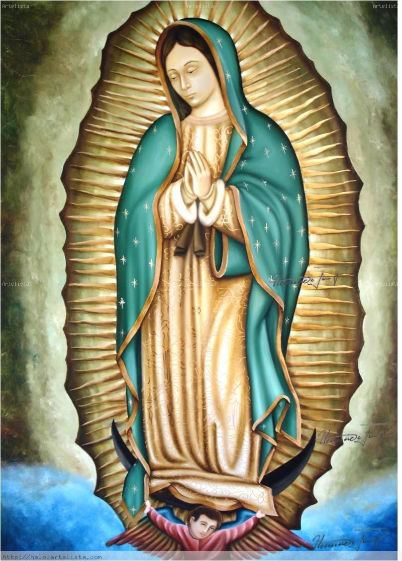 Diosa omega madre divina virgen mar a - Casas rurales la morenita ...
