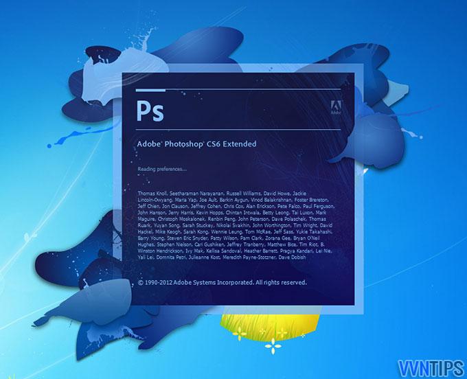 Adobe Photoshop CS6 With Crack | kCrack