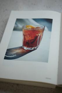 Polpo cookbook page
