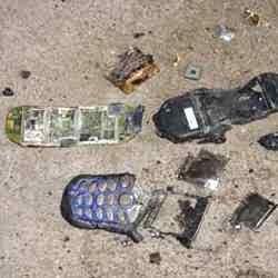 Tips agar terhindar dari kasus ponsel meledak