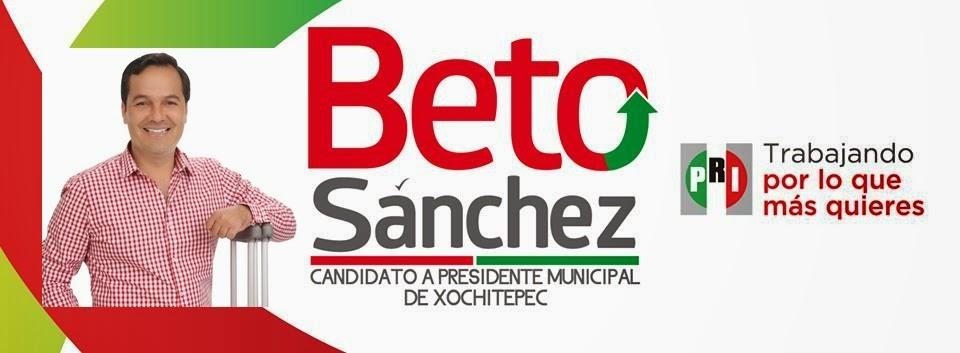 BETO SANCHEZ