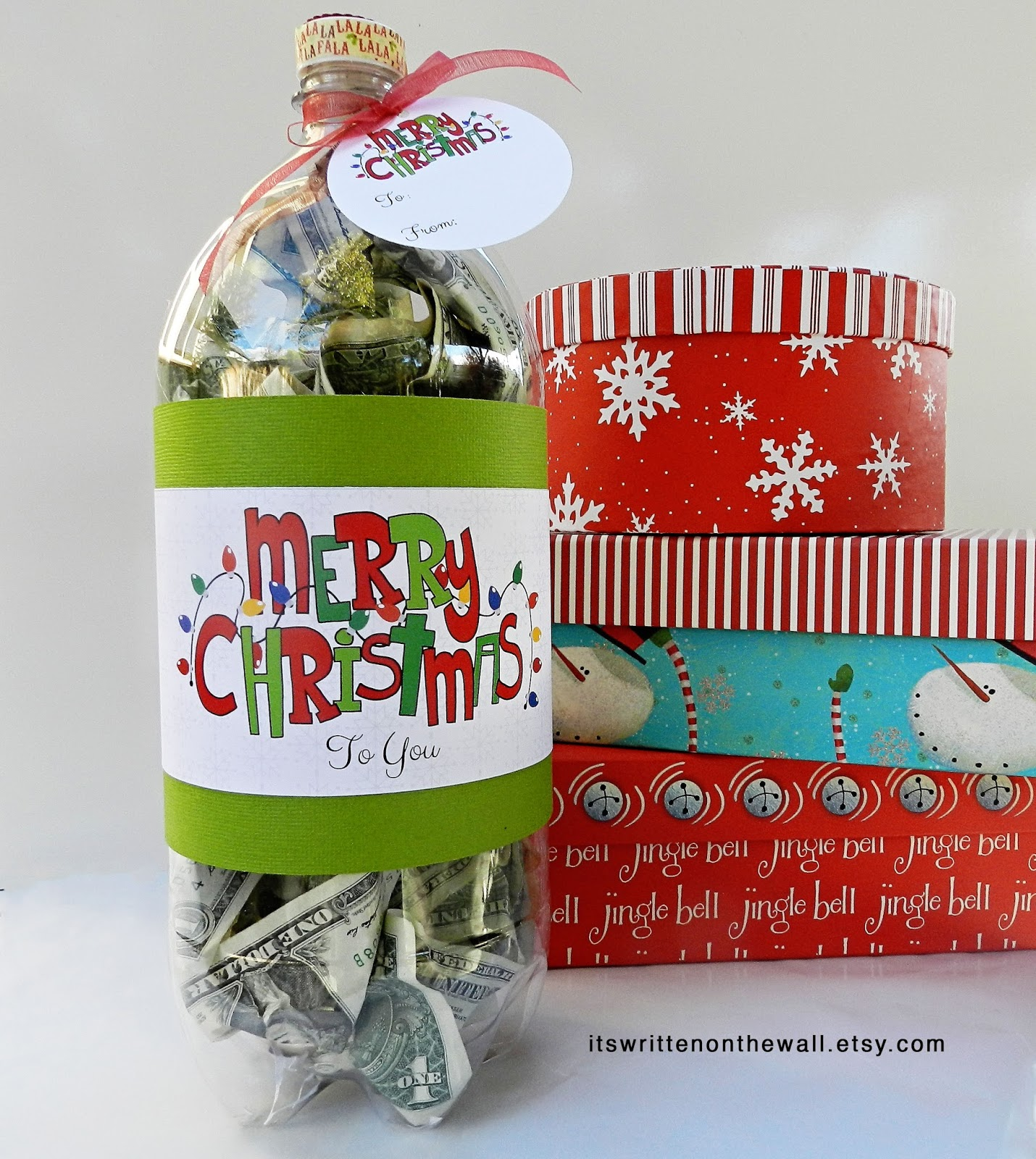 Cheap Christmas Ribbon