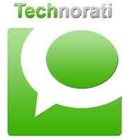 promosi daftar klaim blog technorati