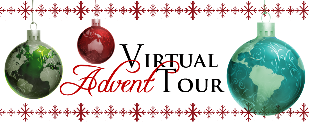 2013 Virtual Advent Tour