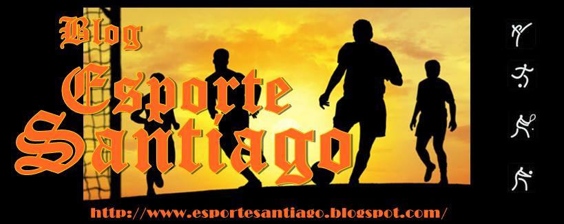 DEPARTAMENTO DE ESPORTES DE SANTIAGO