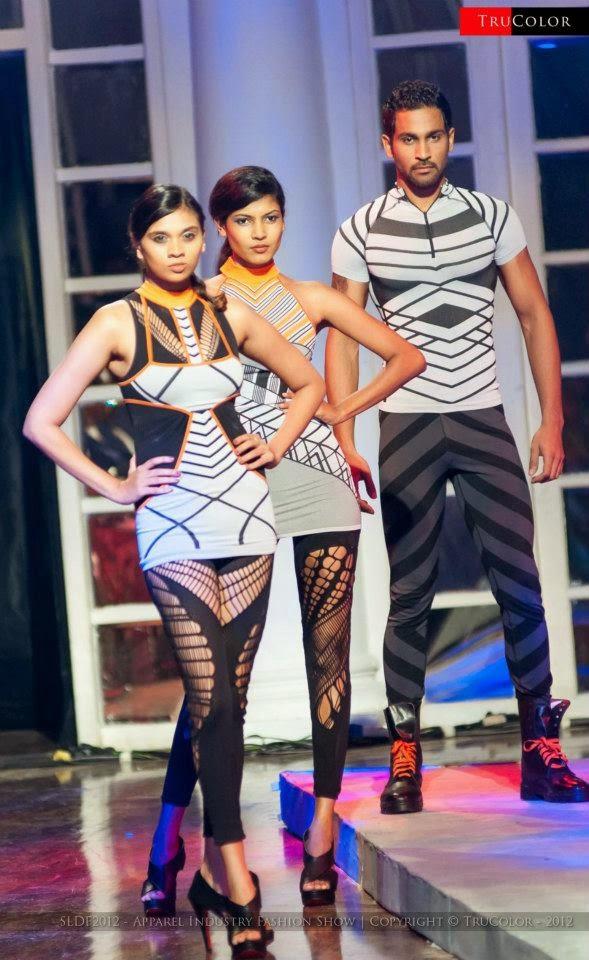 Apparel Industry Fashion Show