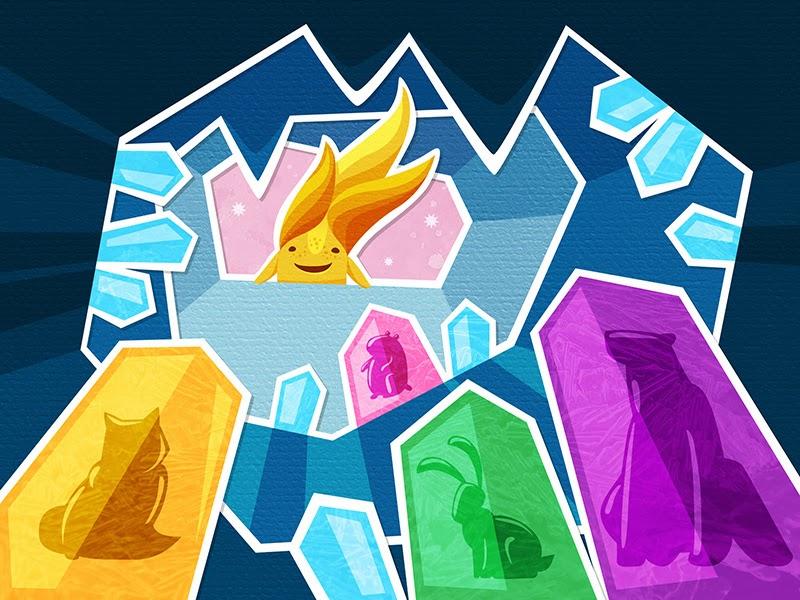 children's app