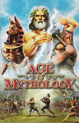 Free Download Game Pc Age Of Mythology [Full Version] - download gratis game age of Mhytology