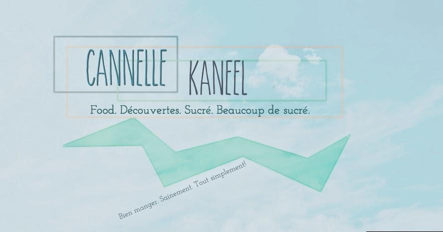 Cannelle Kaneel