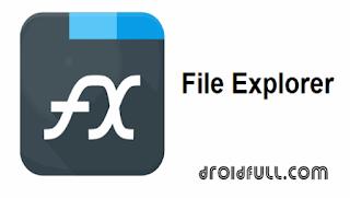 [APP] FX-PLUS FILE EXPLORER V4.0.4.0 PRE-CRACKED LATEST