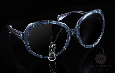 Creative Sunglasses and Unusual Eyewear Designs (15) 5