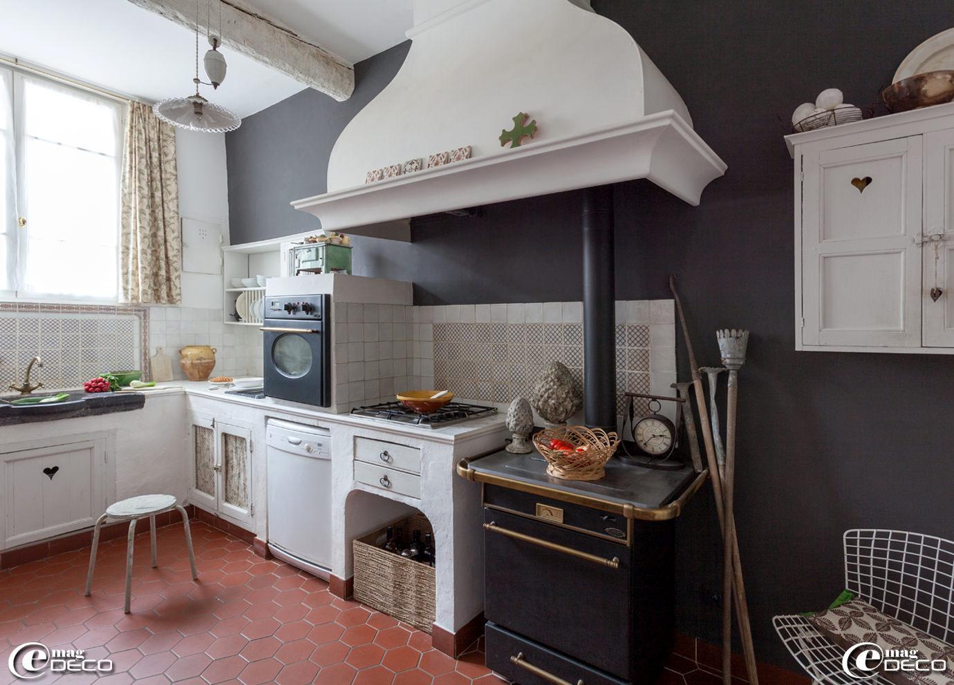 La galerie e magdeco magazine de d coration for Cuisine a et e