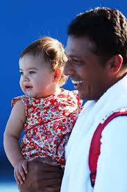 Mahesh bhupathi daughter saira