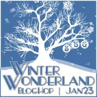 Winter Wonderland Blog Hop