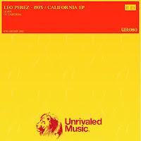 Leo Perez 1975/California Unrivaled Music