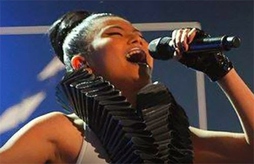 Pinay teen clinches Top 4 spot in 'X Factor Australia'