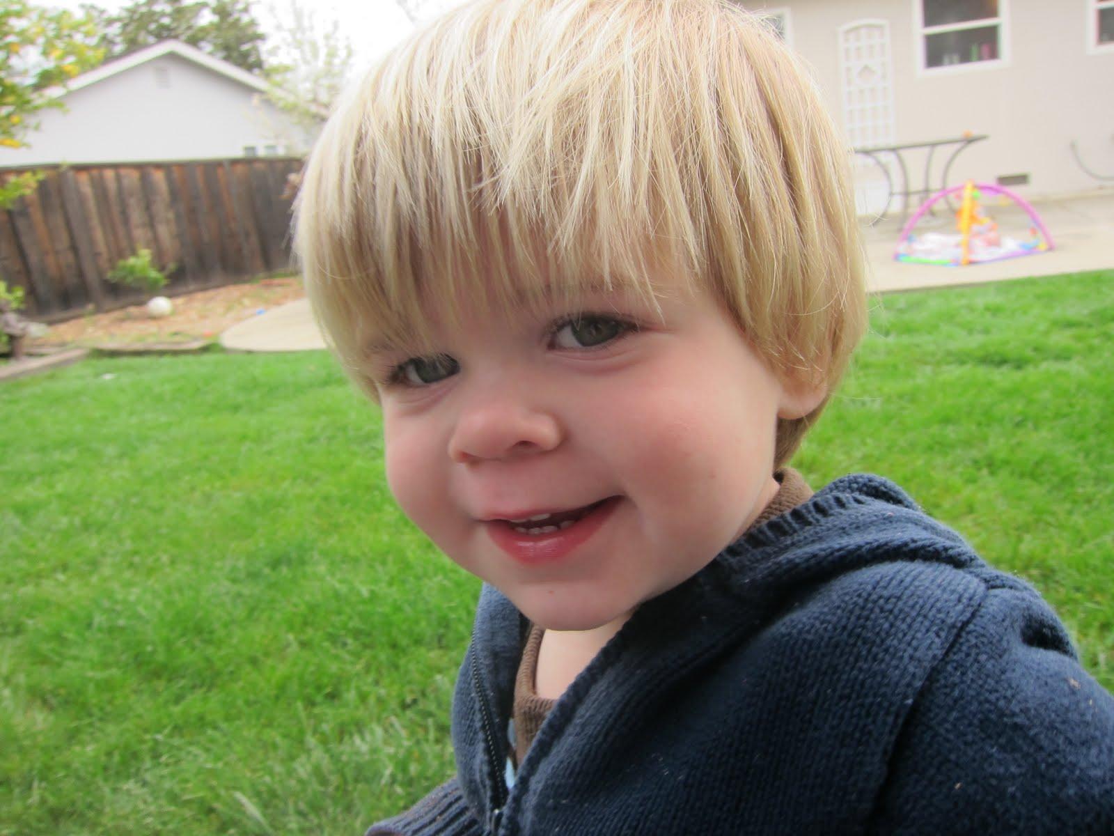 Little Boy Surfer Haircuts