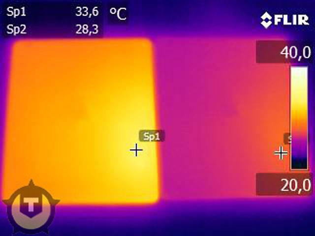 Apple The New iPad Produces More Heat than iPad 2