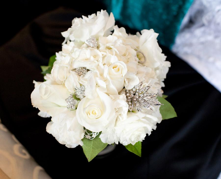 Petaled: 2013 Bridal Expo Bouquets