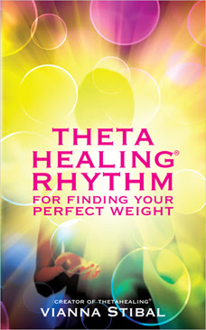 weight loss, Theta Healing Rhythm, health, spiritual journey