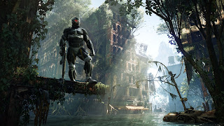 Crysis 1 Free Download Game For PC Full Version