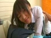 Sex Nhật học sinh: Ngoan nào anh thương