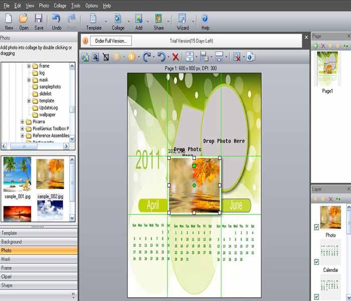 Download Picture Collage Maker v3.0.5.3432