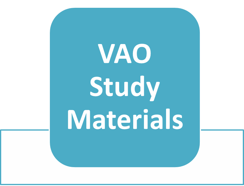 TNPSC VAO Study Materials