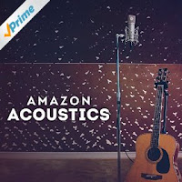 Amazon Acoustics image