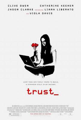 Confiar, de David Schwimmer