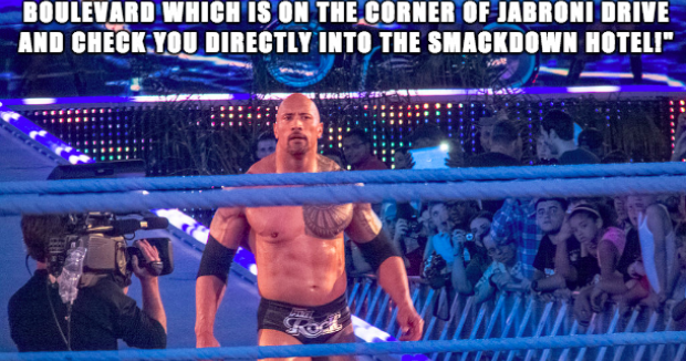 10 OF THE ABSOLUTE GREATEST QUOTES FROM DWAYNE 'THE ROCK ...